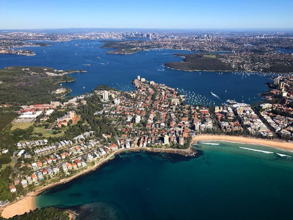 BlueSky Best of Sydney