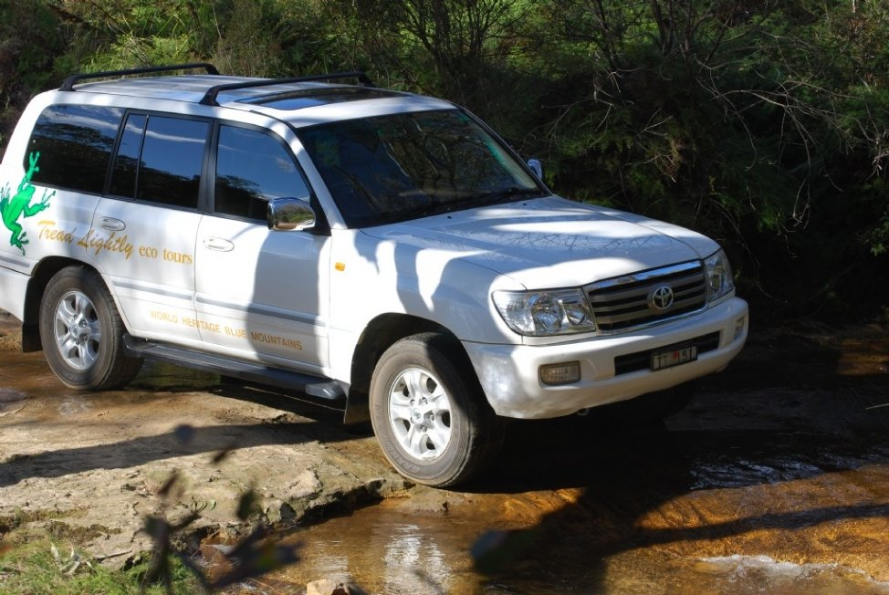 Blue Mountains EcoTour 4WD
